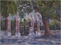 Charleston Sc Paintings Prints Art For Sale Online